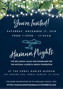 Havana Nights Invite p1