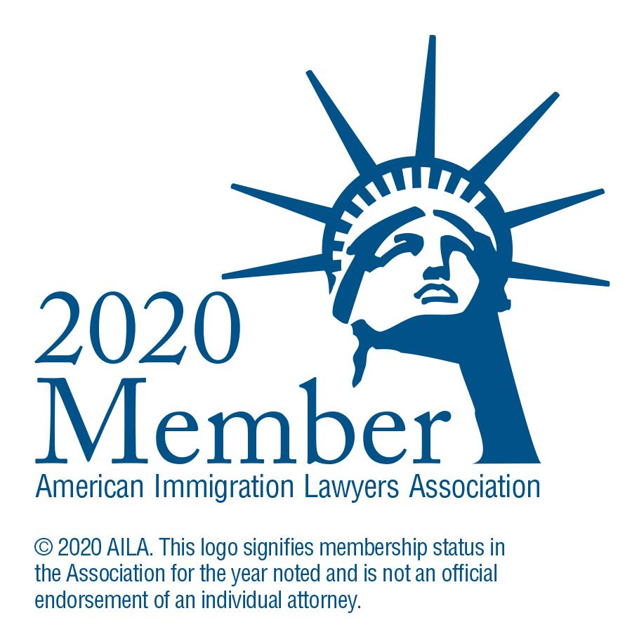 AILA 2020 Member Logo